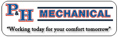 P & H Mechanical - HVAC Heating and Air Conditioning Contractor